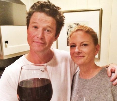 Sydney Davis Bush Billy Bush's Wife