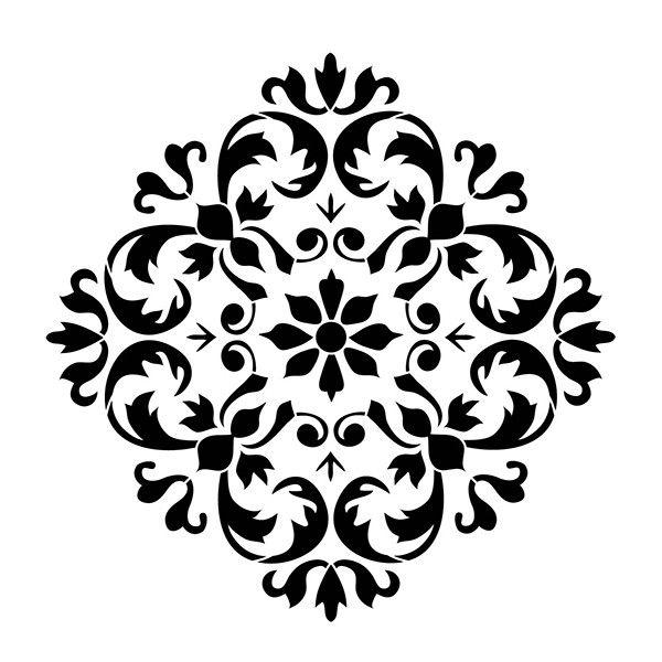 Artisan Enhancements - Premium Stencils