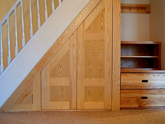 17 best images about understairs storage ideas on. Black Bedroom Furniture Sets. Home Design Ideas