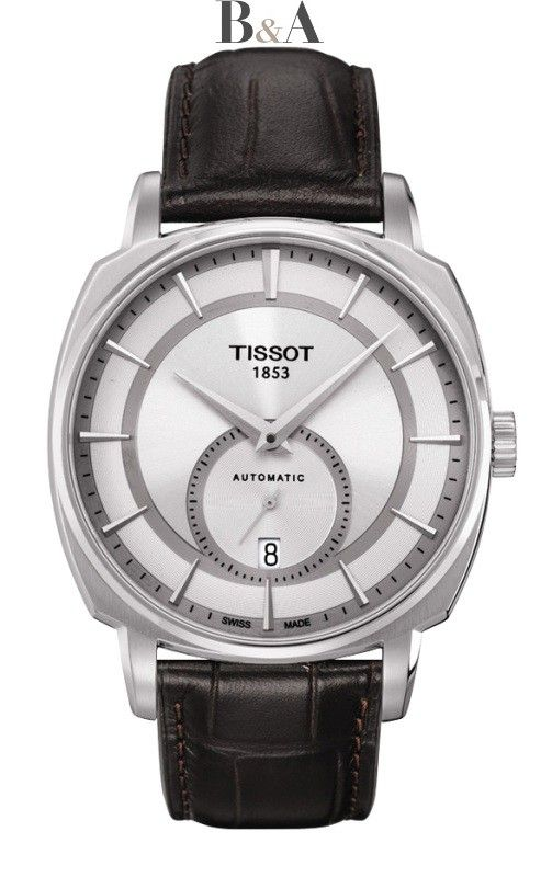 Tissot T-Lord Automatic Small Second T059.528.16.031.00