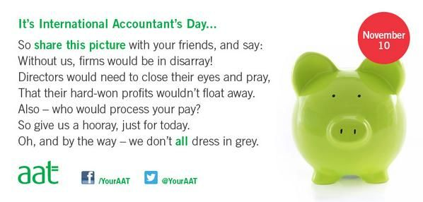 international accountants day - Google keresés
