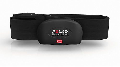 Polar WearLink + Transmitter Nike + (M-XXL)