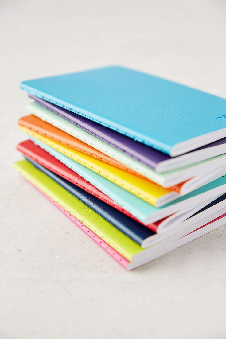 Poppin Mini Medley Notebook Set #UOonCampus #UOContest