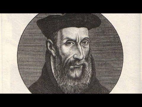 Nostradamus elveszett könyve (teljes film) - YouTube