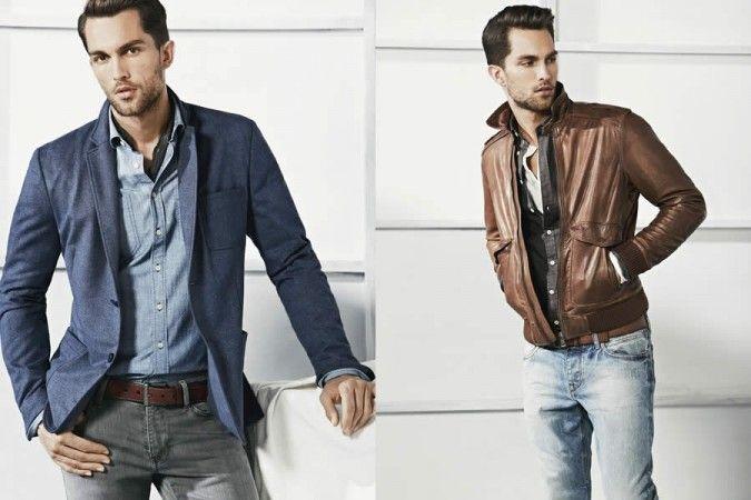 Επώνυμα #ανδρικά ρούχα σε μεγάλη ποικιλία σχεδίων και χρωμάτων, για τον άνδρα που θέλει να εντυπωσιάζει με το στυλ του. http://www.thefashionlife.gr/2016/04/eponima-andrika-rouxa-online.html