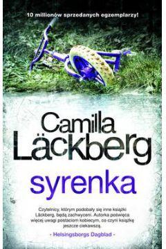Syrenka Camilla Lackberg http://market.pl/syrenka_p_416224.html