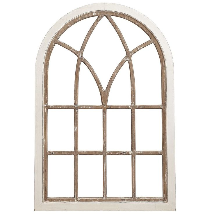 19 best images about arched wall mirrors on pinterest for Arch window decoration
