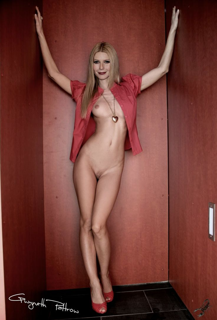 Right! Gwyneth paltrow fully naked