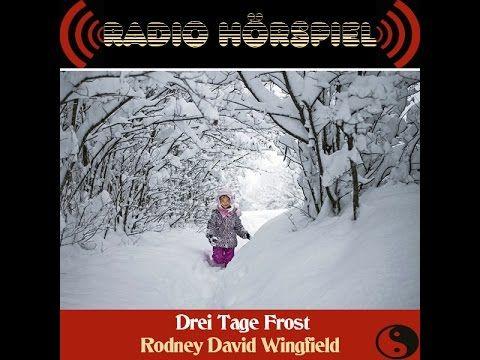 1978.Rodney David Wingfield - Drei Tage Frost