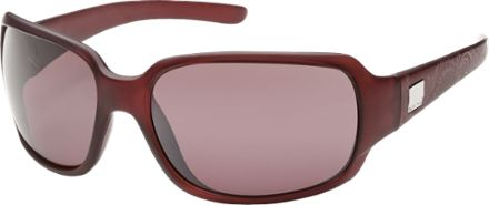 Merlot Laser cookie suncloud sunglasses rei
