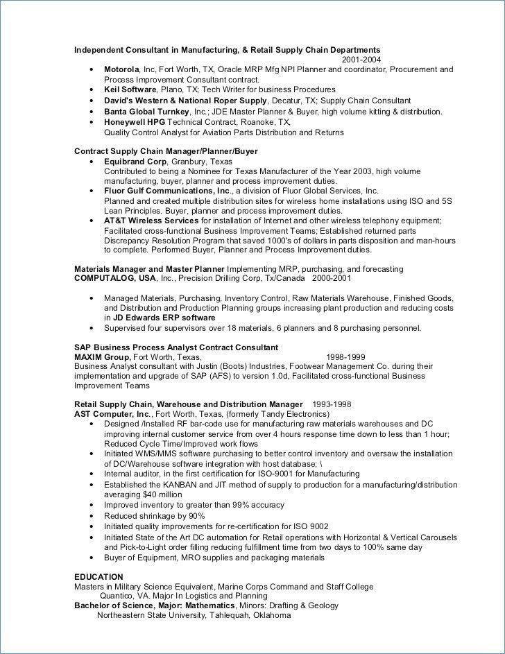 √ 31 Sample Data Analyst Resume   Cover Letter Templates ...