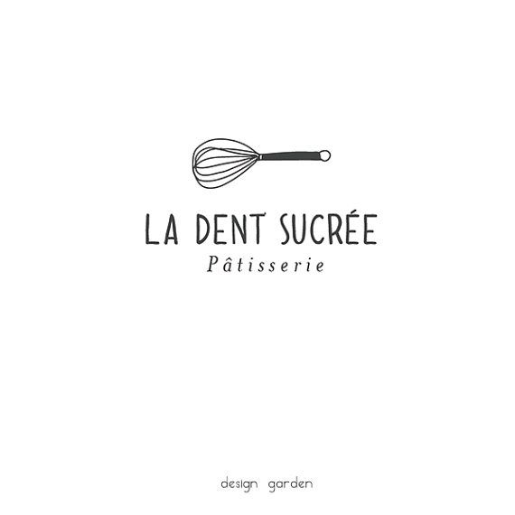 Logo design for a bakery