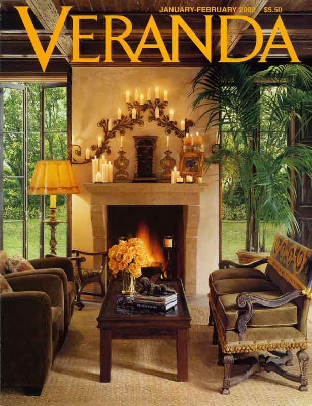 Veranda cover featuring mcalpine tankersley I have