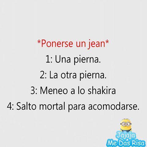 jaja cierto :)