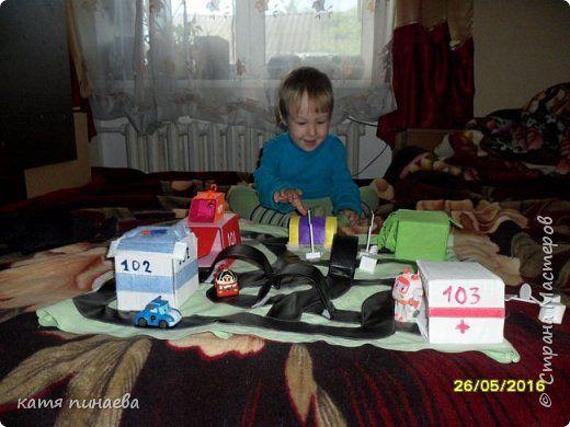 автодорога для сына фото 1