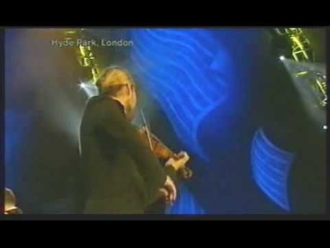 David Garrett - Zigeunerweisen (Proms in the Park)