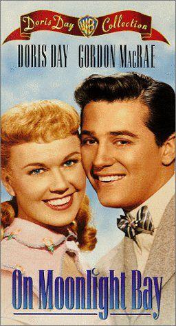 """On Moonlight Bay"" - Doris Day and Gordon MacRae"