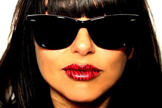 Temporary Lip Tattoo: Lip Tattoos, Style, Makeup, Violent Lips, Tattoo'S, Beauty, Hair, Temporary Lip, Zebras