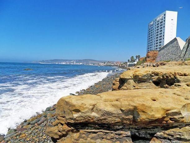 Playa California, Ensenada, Baja California, México.  Pic: https://www.facebook.com/ensenada.destino