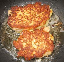 Как вкусно пожарить рыбу