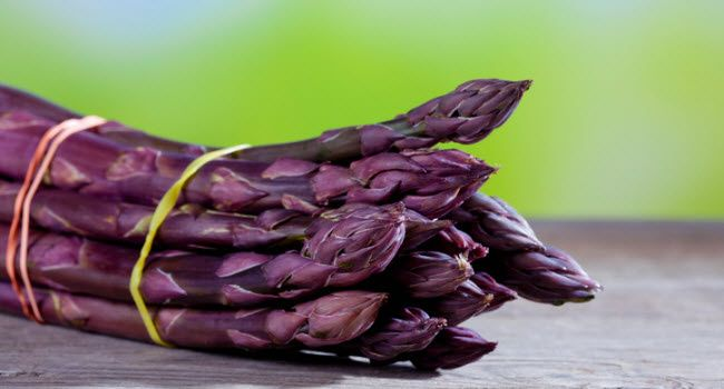 Purple Powerhouses to Add to Your Diet « Food and Fitness