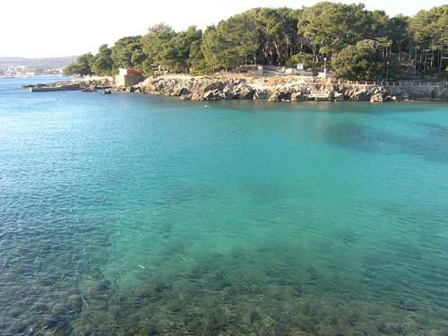#Croazia, isola di Krk