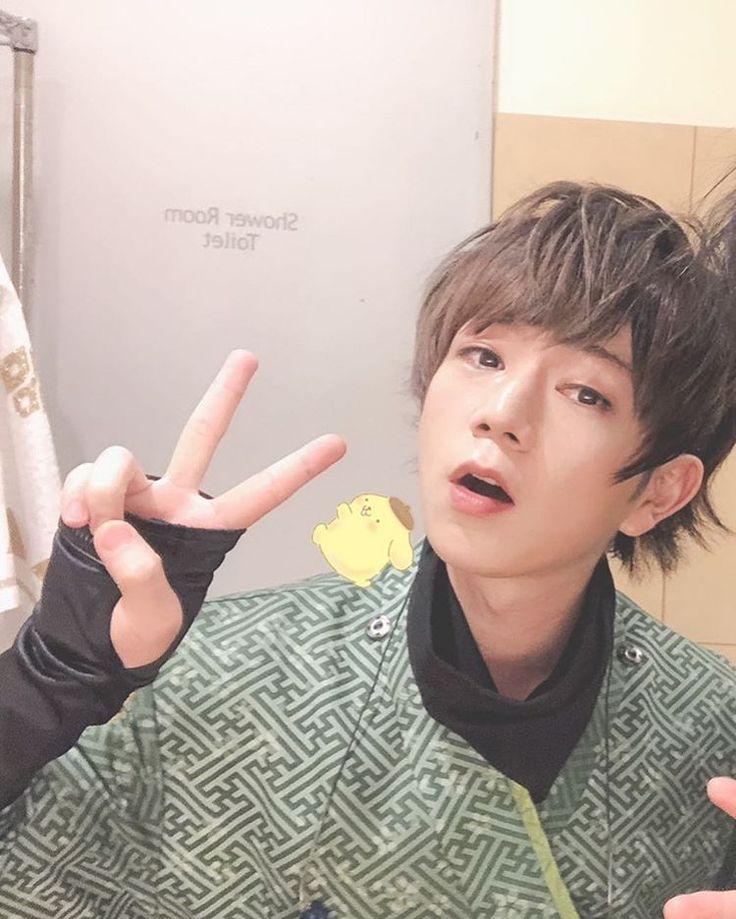 わたおさん Uratasama Wataru Instagram写真と動画 浦島坂田船 歌い手 顔 実写