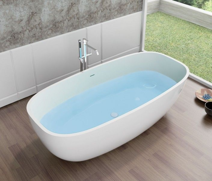 Die besten 25+ Duschmatten Ideen auf Pinterest Moos badematten - freistehende badewanne raffinierten look