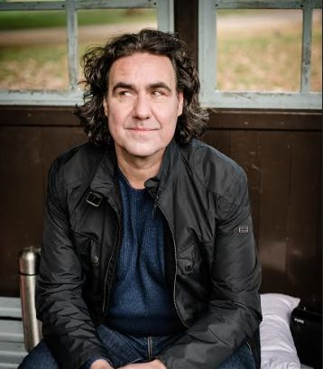 Micky Flanagan Is Back On Tour With His Brand New Show 'An' Another Fing…'WithGuitars