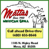 Matta S Mexican Grill Restaurants Pinterest Mesa Restaurant Taquitos Jalisco