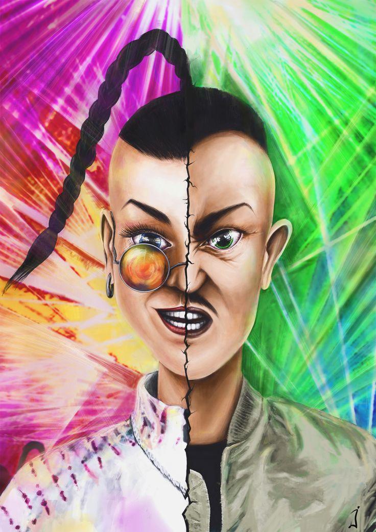 art,gabber, hardcore