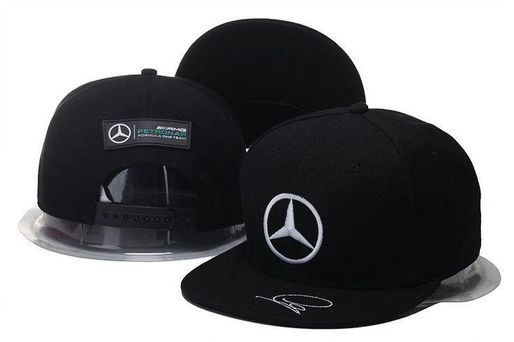 2016 new cap Lewis Hamiltons Signature Edition snapback hat F1 Champion