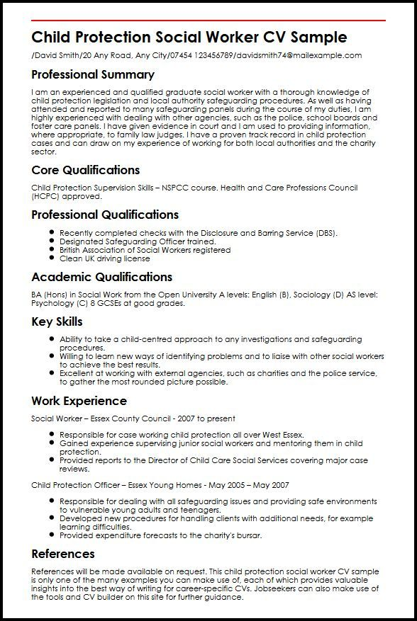 Resume Examples Social Work Examples Resume Resumeexamples Social Resume Skills Social Work Work Skills