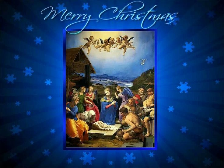 A True Meaning of Christmas  ♥♥♥