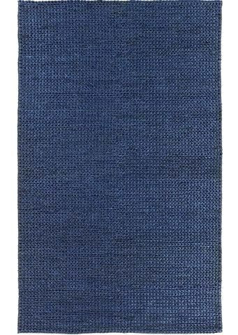 Navy Blue Area Rug 5x7