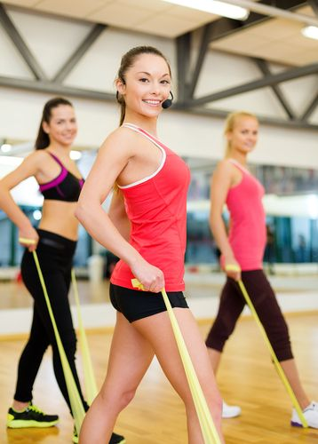 Group Fitness Instructor Home Study Program 18