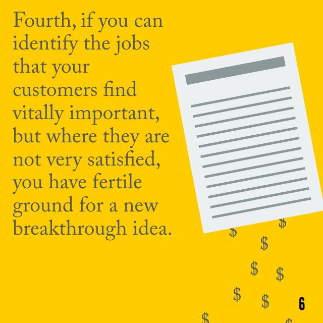 Today's Book Brief: What Customers Want. Want the 12-minute version? Get a free www.readitfor.me account.