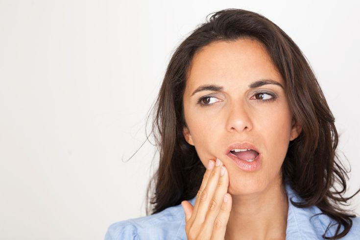 Candida And Tooth Decay: Are They Linked?  #candida #toothdecay