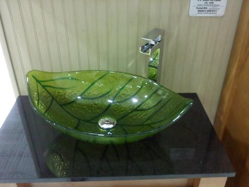 94 Best Vessel Sinks Images On Pinterest Bathroom Ideas Bathrooms