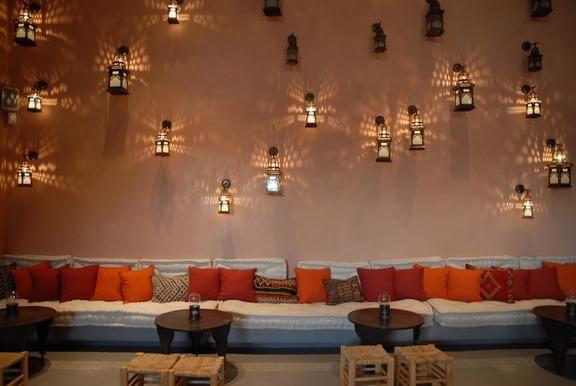 Hotel Costa Navarino, Pilos, Greece