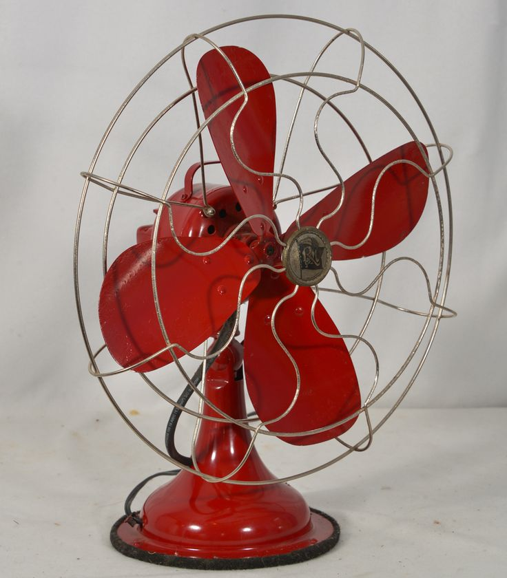 1920's Robbins and Myers Table Fan http://www.1stdibs.com/furniture/more-furniture-collectibles/industrial-furniture/