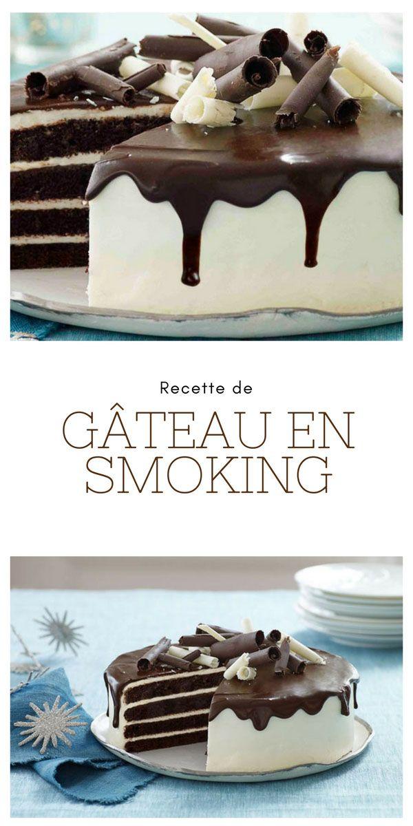 #gateau #chocolat
