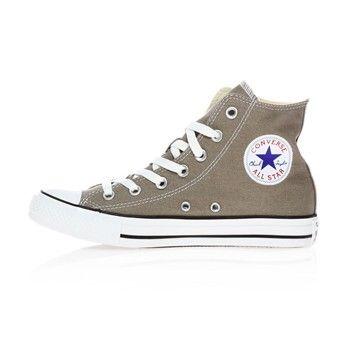 Converse Sneakers montantes Ctas Season grises