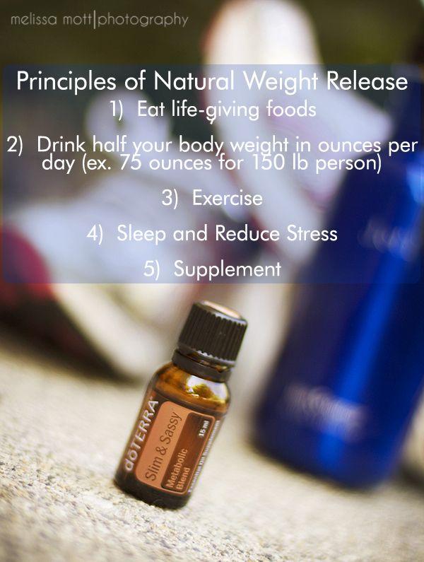 Natural Oil Slim