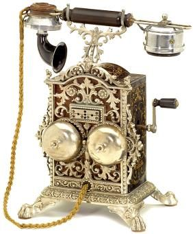 novelty telephones - Google Search