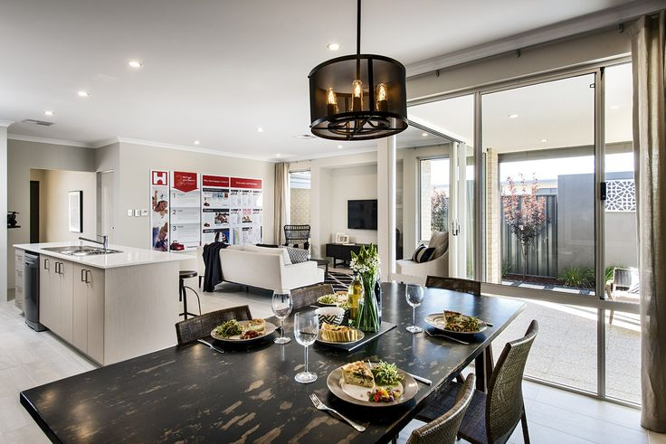 Homebuyers Centre Liberty Display Home