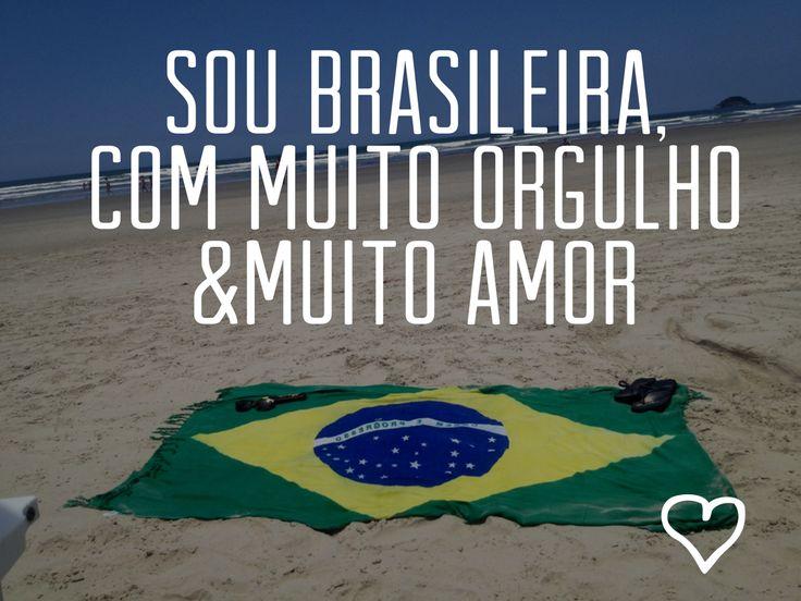 Brazilian song. #brazil #fotografia #quote #brasileira