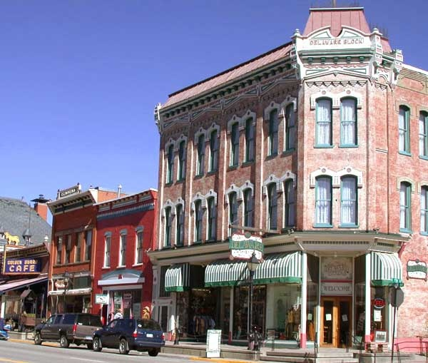 28 Best Leadville Colorado The Beginning Images On