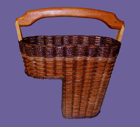 Small Step Basket