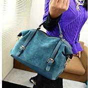 Mode Dull Poolse Simple Crossbody Bag – EUR € 23.05
